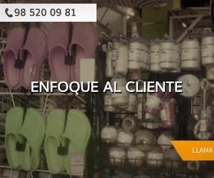 Reparación de persianas en Oviedo: Ferretería El Palais