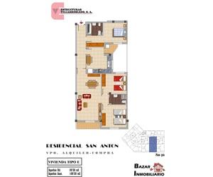 Promociones inmobiliarias en Albacete