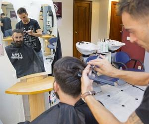 Corte de pelo en Fuengirola