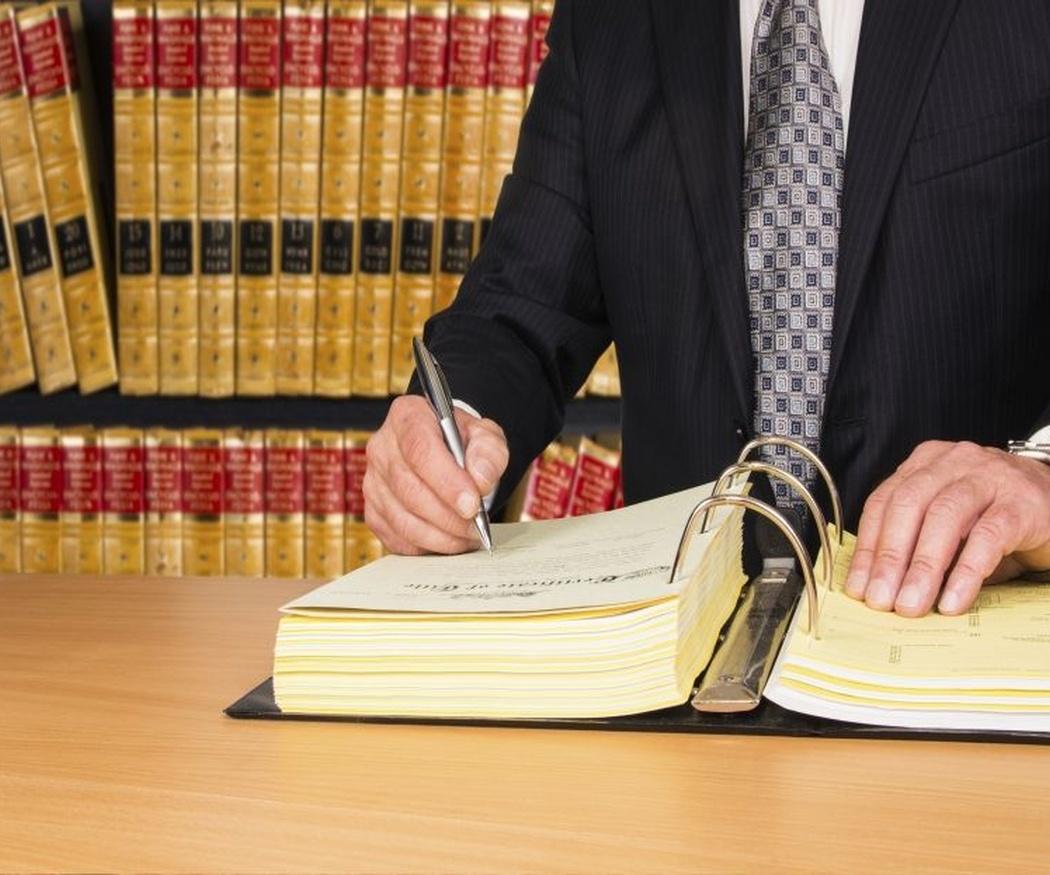 De qué asuntos se encarga un abogado penalista