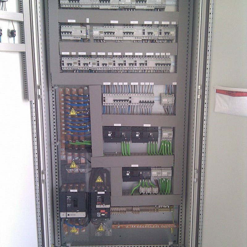 Cuadro inteligente Smart Panel: Catálogo de Ingelev