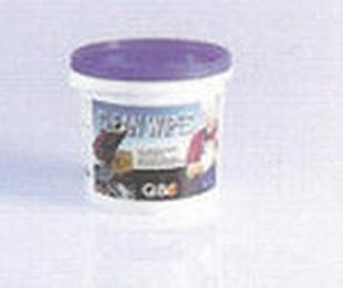 Q80ils, Clean Wipes