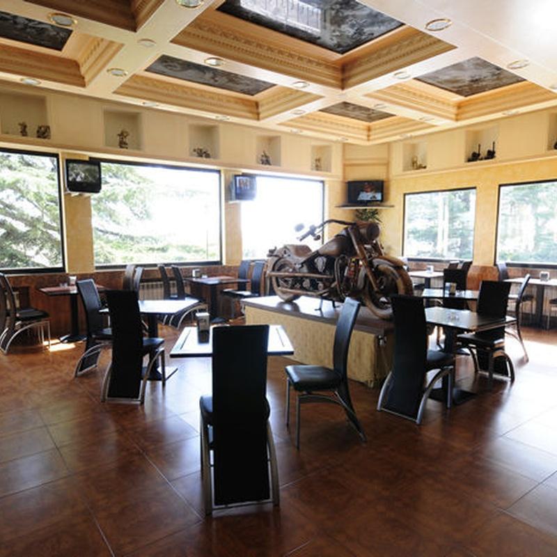 SALONES PARA REUNIONES DE TRABAJO: HOTEL Y SPA de Hotel - Spa - Restaurante Convento I