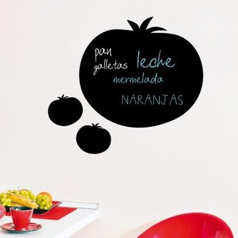 Wall sticker vinilo decorativo Ketchup en Barcelona