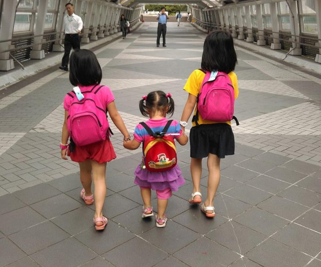 Ventajas de educar las emociones de nuestros hijos