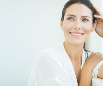 Estética corporal: Servicios de Estética Loli Saura