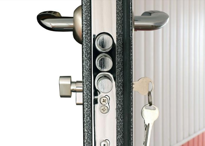 Exposición de puertas: Servicios de Cerrajeros Usafe