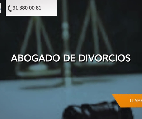 Bufete de abogados en Vallecas, Madrid