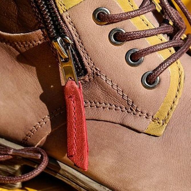 La importancia de usar calzado de calidad