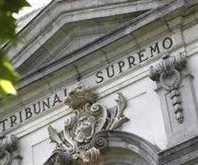 No ha lugar a la suspensión que se solicita de la orden de expulsión del territorio español.