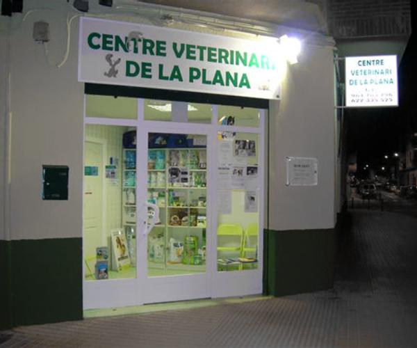 Veterinarios en Castellón | Centre Veterinari de la Plana