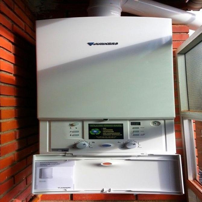 Qué comprobar antes de encender de nuevo la calefacción