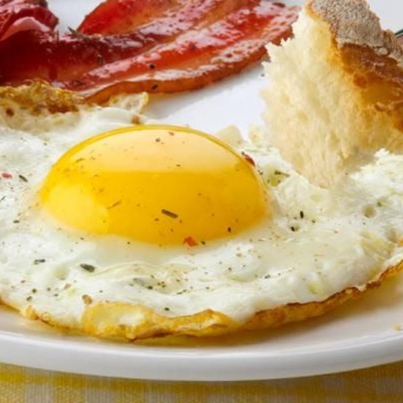Huevos: Amplia carta de Restaurante La Estrella