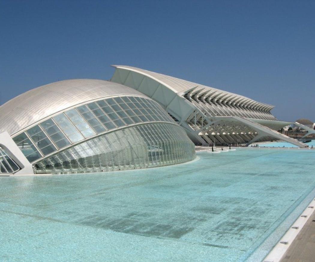 Atractivos turísticos de la Comunidad Valenciana