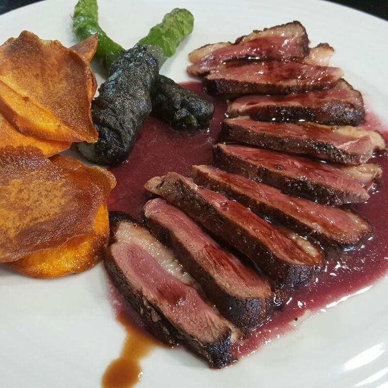 Carnes: Carta y menús de Restaurant Ran de Mar (antiguo Ancora 2)