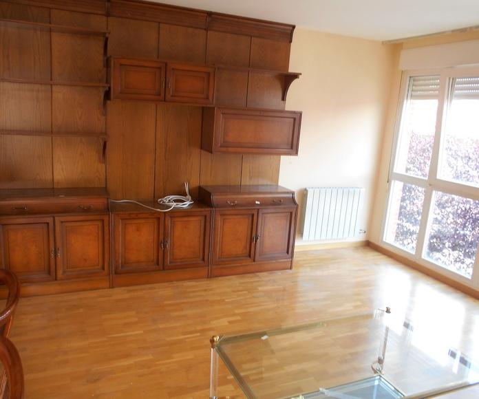 Alquiler G3: Venta y alquiler de inmuebles de Inmobiliaria Renedo