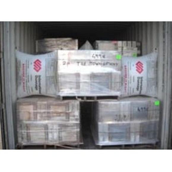 Grupajes para contenedores: Servicios de Lotrammsa