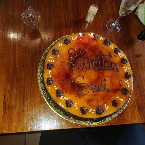 Restaurante para celebraciones en El Garraf