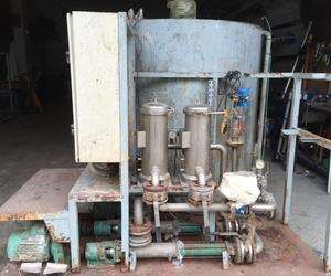 Todos los productos y servicios de Venta de maquinaria y equipos de depuración: Equipos de Maquinaria Industrial