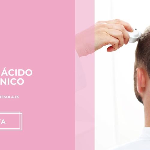 Medicina estéticaen Vigo | Dra. Adriana Antesola