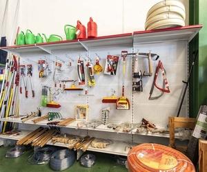 Productos agrícolas en Alicante