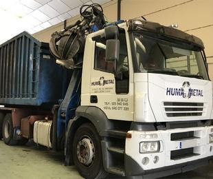 El reciclaje está considerado negocio de 1ª necesidad