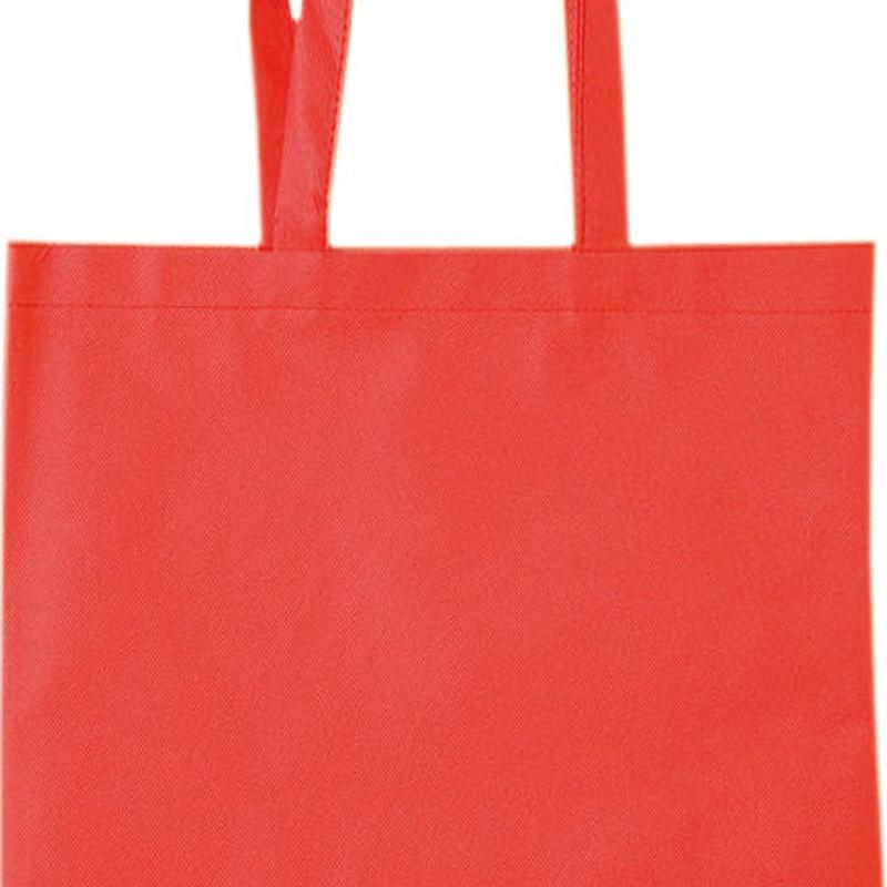 Bolsas de tela: Productos de Plásticos Carrillo