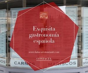 Restaurantes recomendados Cádiz | Restaurante La Tasca