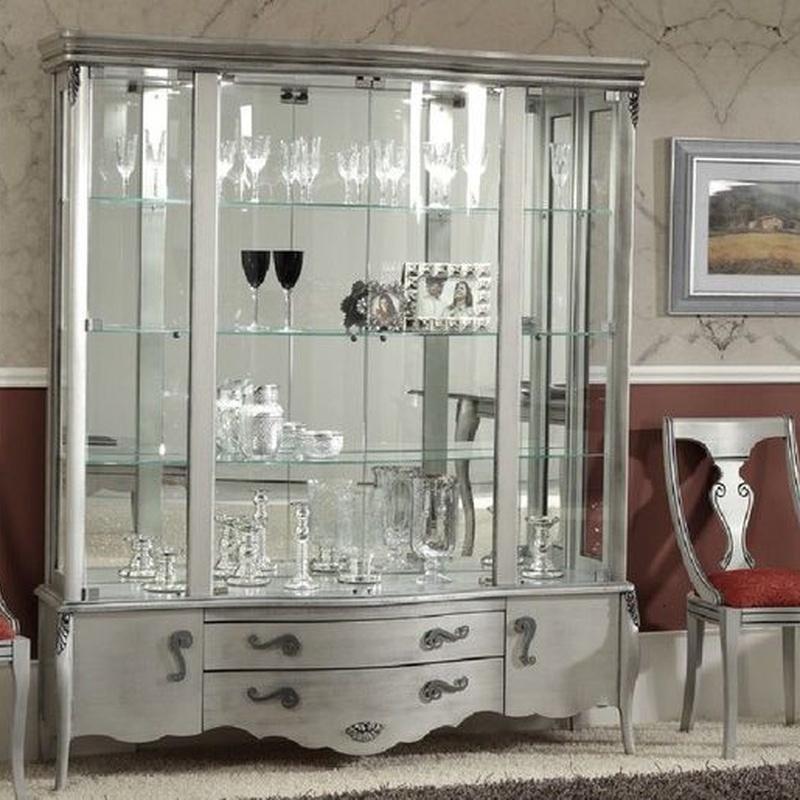 Disemobel: Catálogos de muebles de Muebles Salvador