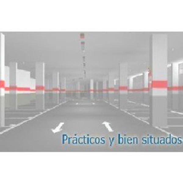 Garajes: Inmuebles de Remax - Rosales