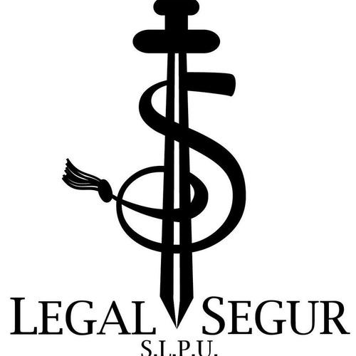 LOGOTIPO LEGALSEGUR MARTOS ABOGADOS