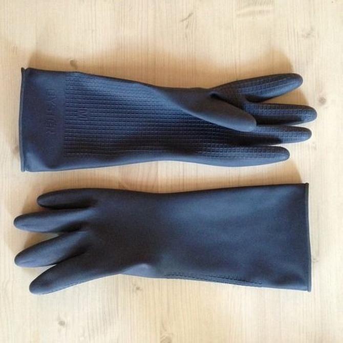 La importancia del uso de guantes de seguridad