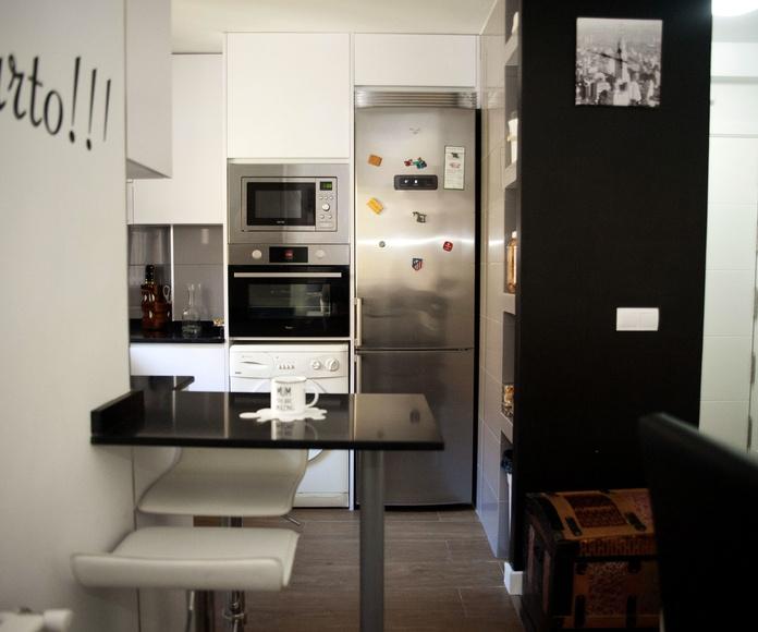 """Proyecto Ocaña: Diseñando Tu Casa de """"Sueña, ama,construye....!!"""""""