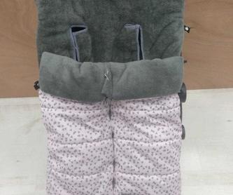 Sacos Brisa Bebé: Productos de Mister Baby