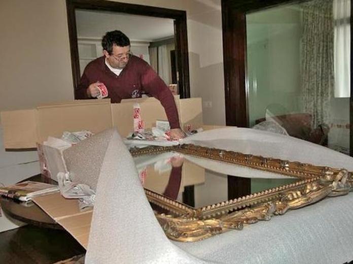 Embalajes especiales en bizkaia