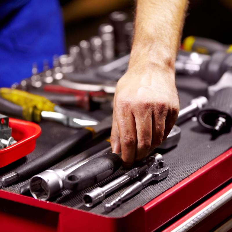 Revisión y mantenimiento: Servicios de Car Wash Alcorcón