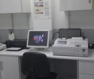 Laboratorio y Análisis Clínicos