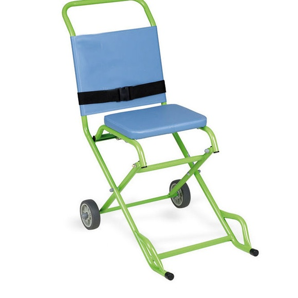 silla Ambulance Chair para transferencias
