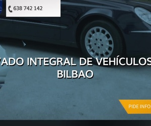 Limpieza de tapicería de Bilbao: Newash Bilbao