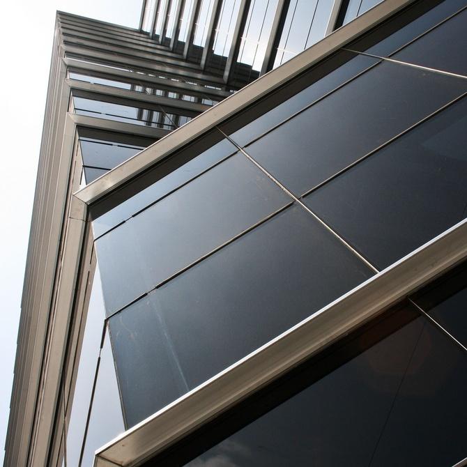 Mantenimiento y cuidado de ventanas de aluminio