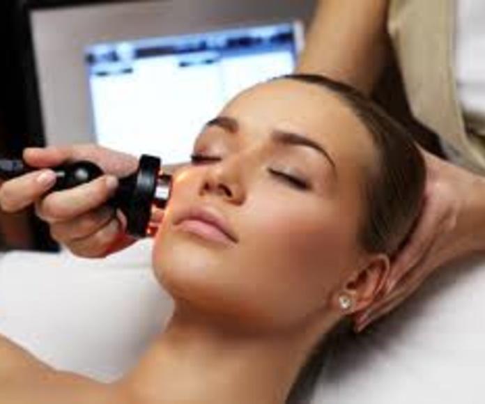 Radiofrecuenca Facial: Tratamientos de Eterna Belleza