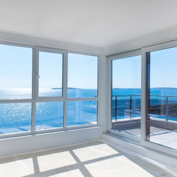 Consejos para decidir qué tipo de ventanas necesitas