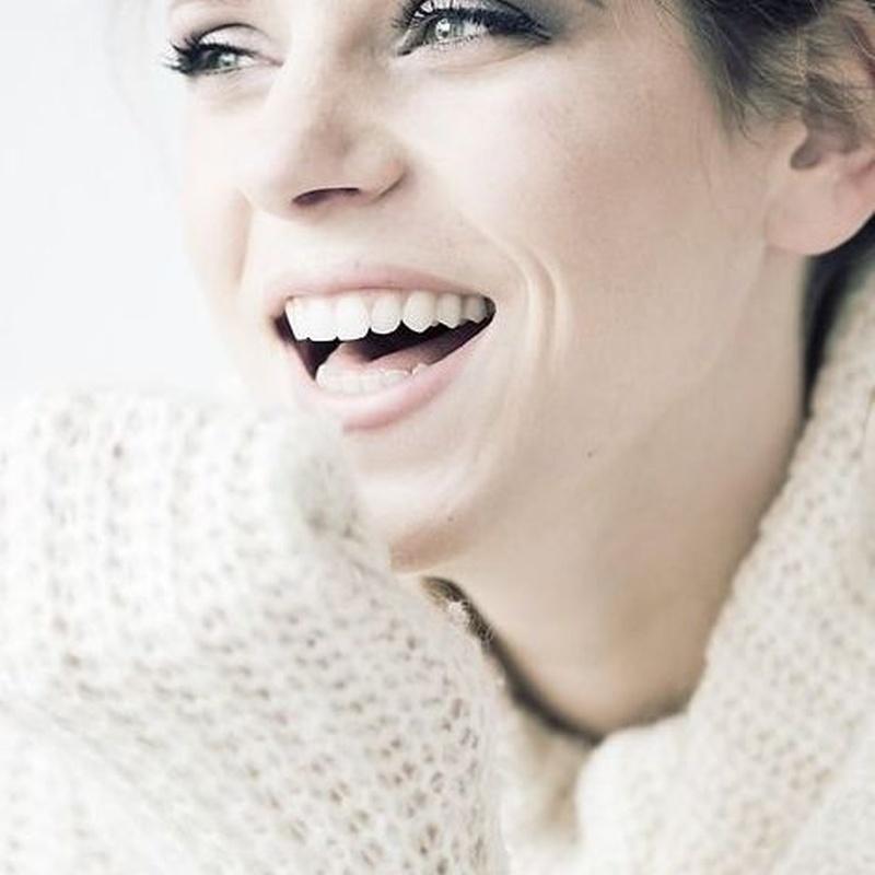 Estética dental: Servicios de Clínica Dental Rident