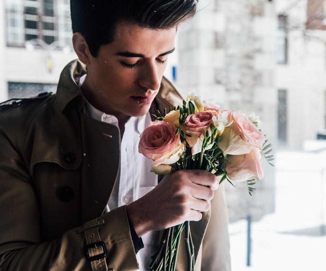 ¿Qué flores regalamos en cada ocasión especial?