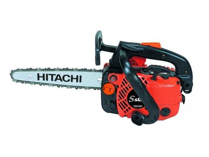 Hitachi: Maquinaria para la Industria de JP Soreima