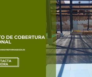 Empresas de estructuras de hormigón en Valencia | Estructuras y Reformas Egea