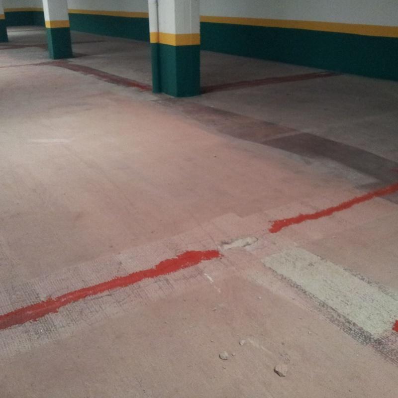 Mantenimiento de Pavimentos: Nuestros servicios de Pulimentos Molina