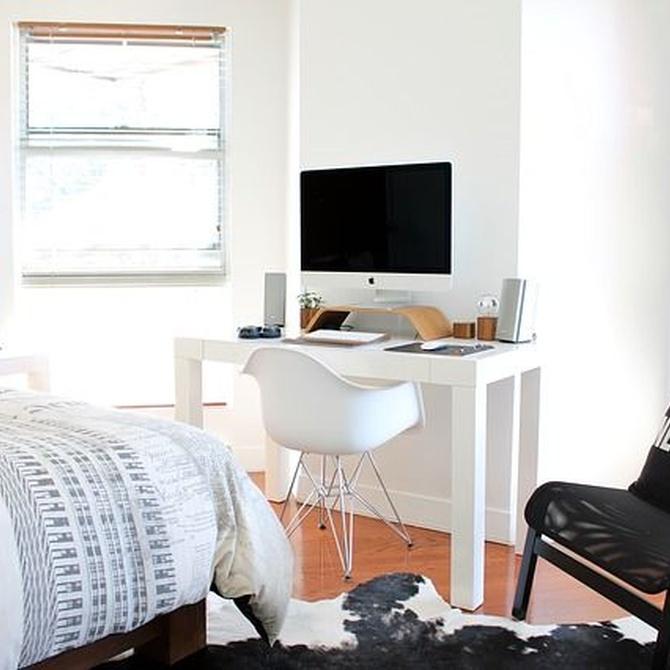 Ventajas de tener un diseño y mobiliario a medida en tu hogar
