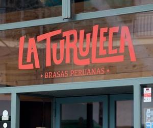 La Turuleca: brasas peruanas