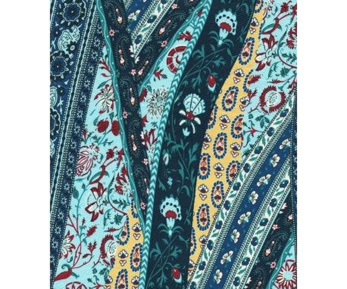 Satén lycra estampado, algodón, lino...: Nuestros Productos de Tejidos Reytex